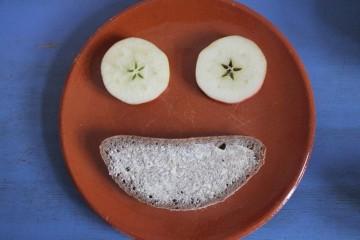 A nova tendência nas redes sociais é a partilha de rostos encontrados em objetos comuns do dia a dia