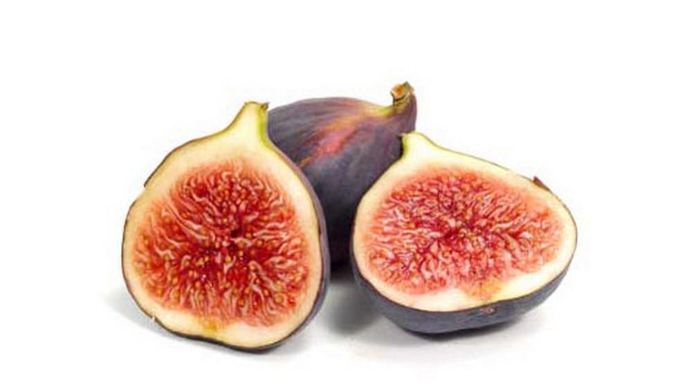 Figos: Este fruto, cheio de sementes no interior, faz lembrar espermatozoides. Pois os figosaumentam a mobilidade e quantidade de espermatozoides no esperma, assim como ajudam a ultrapassar a esterilidade masculina.