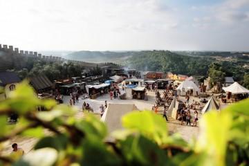 O Mercado Medieval de Óbidos regressa de 16 de julho a 2 de agosto, para nos transportar para outros tempos da história