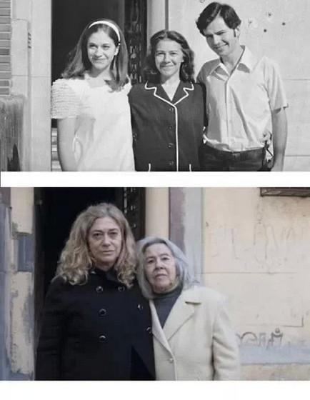 Mais uma família despedaçada, registada pela lente do fotógrafo. (Por Joana de Sousa Costa. Fotos: Gustavo Germano)