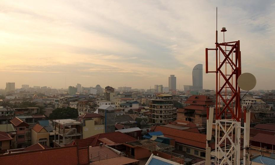 Ainda assim, a capital do Cambodja ainda é o centro de muitas redes de tráfico sexual e infantil que atuam no sudeste asiático.