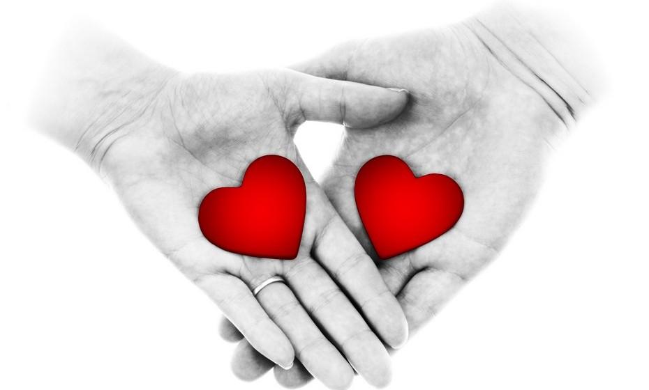 O amor inclui todas as coisas mencionadas antes mas muito mais. Amar significa ter sentimentos intensos por alguém, estar atraído fisicamente por essa pessoa e sentir uma ligação física, mental e até uma ligação de almas. É desejar passar o resto da vida com essa pessoa e saber que a sua vida é melhor quando ela está por perto. Mas como distinguir o amor da paixão?