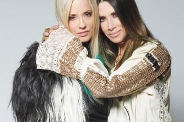 As fundadoras da marca Juicy Couture, Pamela Skaist-Levy e Gela Nash-Taylor, lançaram recentemente o livro The Glitter Plan (O Plano Brilhante), com conselhos sobre como comportar-se no local de trabalho. Aqui fica um resumo.