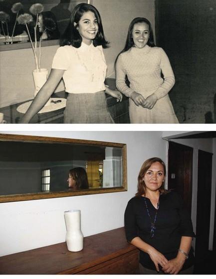 A irmã de Maria Susana desapareceu nos anos 80.