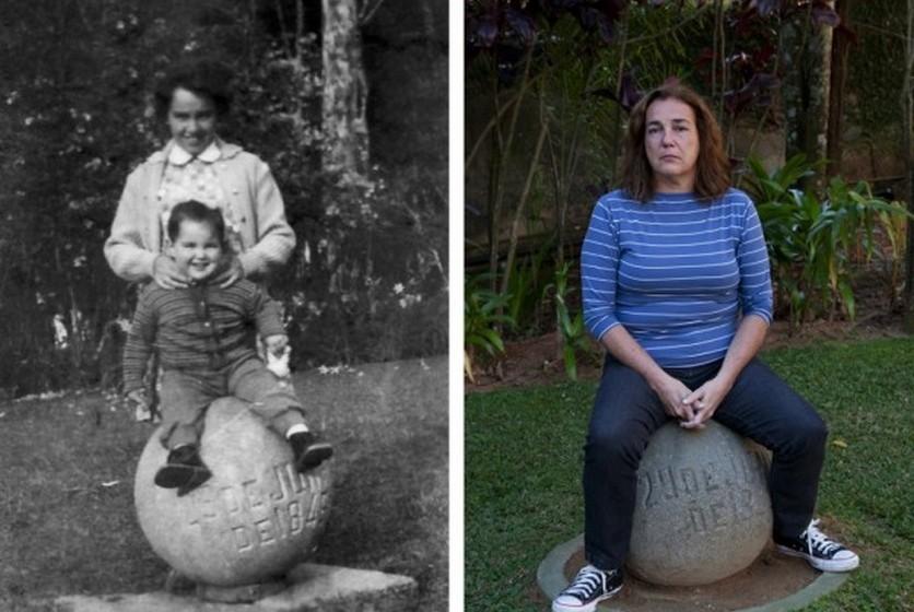 Entre 1964 e 1985, foram milhares de pessoas que desapareceram também no Brasil.