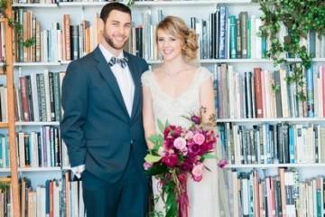 O casamento é cada vez mais uma festa personalizada para os gostos de cada casal de noivos. Veja imagens de alguns casamentos muito originais e inspire-se!