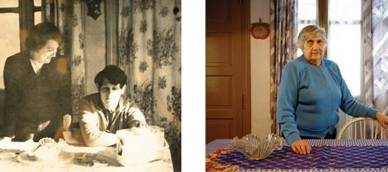 Clara Fink enviuvou durante o regime de ditadura na Argentina.